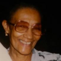 Maria  Ramona Saldivar