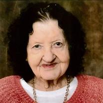Helen Hutcheson