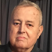 "Jerry Wayne ""Pete"" Standifird"