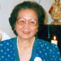 Margarita Eliazo