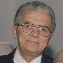 Mr. Frank L. Piccioni Sr.