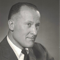 Richard Wellman Clark