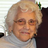 Beatrice Joan Souza