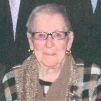 Florence Mae Lamberti