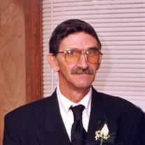 Ralph Bennett Hogan