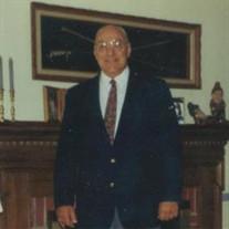 Frederick L Zimmer Sr
