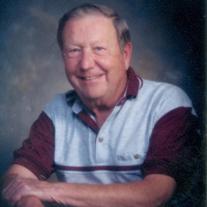 Virgil Leon Gerber