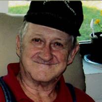 Harold David Sosh