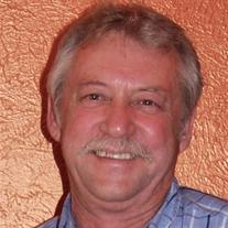 Gary Paul Runion