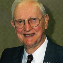 Gordon Edison Nordgren