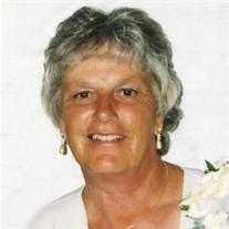 Linda M. Hansen (Nee Fracaro)