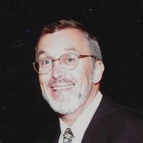 Mr. Mike Hanson