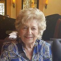 Beatrice Ruth Weiner