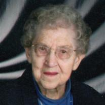 Ruth A.  Wallis
