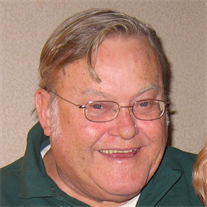 James A Johnstone