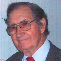 Robert Bernard Faas