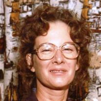 Brenda Joyce Haines