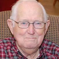 Brady Charles Moss