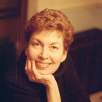 Yvonne Hardenbrook