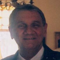 "The Rev'd  William ""Bill"" J. Shelton, Jr."