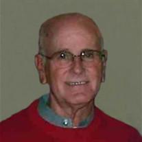 Ret. Col. Sherman L. Owens