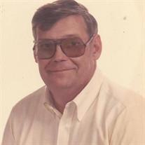 Adelbert James Balser
