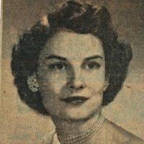 Mrs. Patricia Anne Howard
