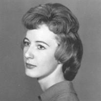 Mary Lu Parker