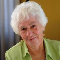 Marjorie Ann Haws