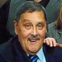 Vincent A.  Llanes