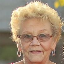 Melba Duckett