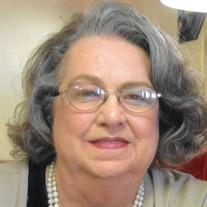 Sally Ludois