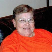 Virginia Dale Dority