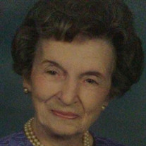 Mrs. Evelyn Mary Strunk age 98, of Keystone Heights