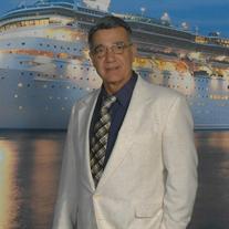 Mr. Richard Ernest Donley