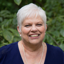 Marianne Dahlinger