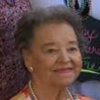Anna M. Fulton