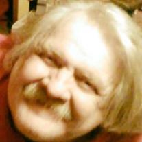 Carl Alda Martin