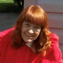 Helen Mae Cornett