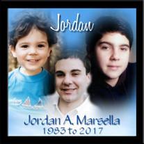 Jordan A. Marsella