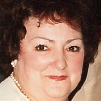 Roselyn M. (Zingaro) Valentino