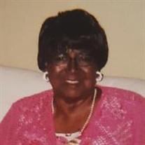 Marie Randell  Osby
