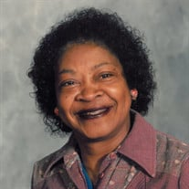 Mrs. Julia May Gaither