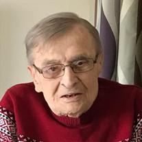 Anthony W. Garbaczewski