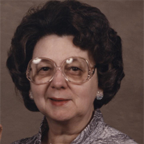 Dolores Elda Samborski