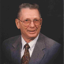 Clarence C. Lunde Jr