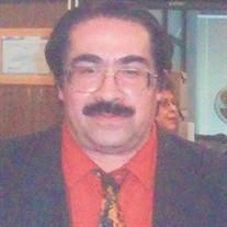 FIDEL DE HARO III.