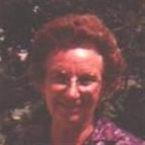 Erna Bell Davis