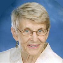 Helen N. Bueche