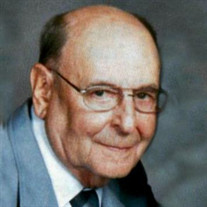 Ralph G. Wadsworth